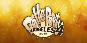 「Dolls Party in LA 4 2019 アフターレポート」を公開しました