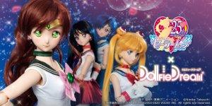 「美少女戦士セーラームーン × DD」特設サイトを更新しました♪