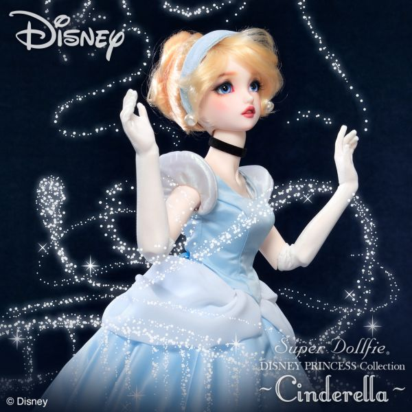 ディズニー プリンセス・コレクション ~シンデレラ~ 展示のご案内