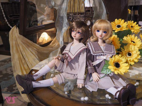 8月20日(木) 天使の窓 SDMコーディネートモデルお披露目