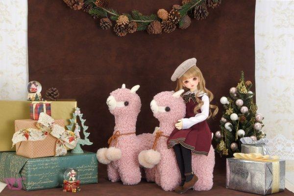 天使の窓&天使の里 ~Christmas Fair 2020~ ANGEL'S DEPT. ディスプレイアイテム発売