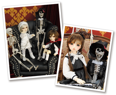 天使の窓 Window Festa 2015 ~Halloween