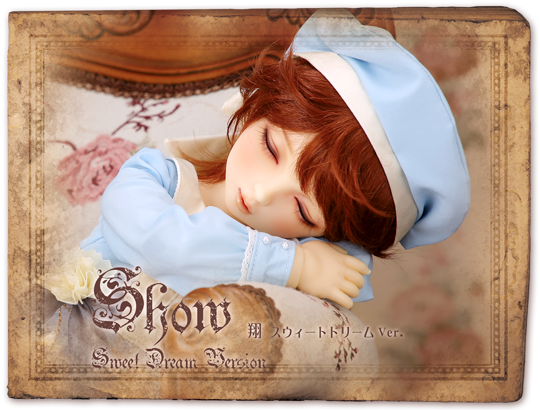 Dear SD 翔 Sweet Dream Ver.