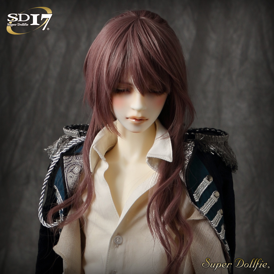 SD17男の子 「Williams Romantic Glance Ver. ~The dusk of Will~」
