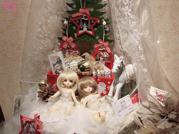 天使の里~Christmas Fair2020~,最終週